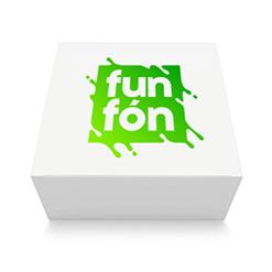 funfón box